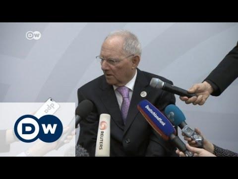 Cumbre del G20 en Baden-Baden