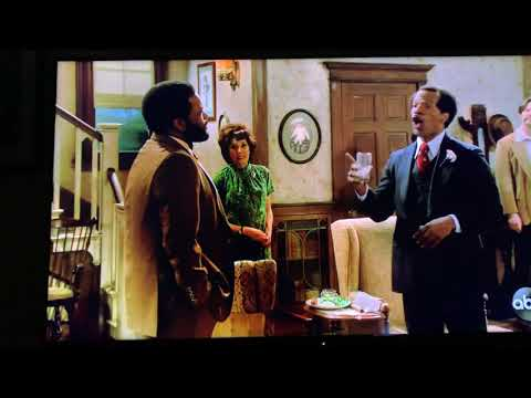 AJ - All in the Family Goof Up by Jamie Foxx Was Great