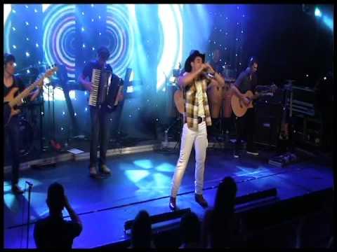 MULHER INGRATA - ADRIANO JR. (DVD - AO VIVO EM NOVO HORIZONTE/SP)