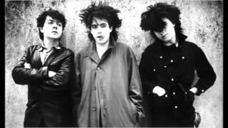 The Cure - Subway Song (Live In Nottingham 10/79)