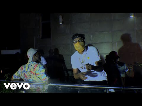 Pre - Lagos [Official Video] ft. Yung6ix