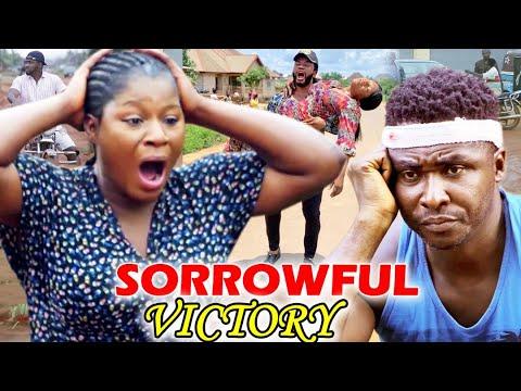 Download Sorrowful Victory Complete Season 3&4 - Destiny Etico  2020 Latest Nigerian Nollywood Movie Full HD