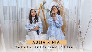 Aulia & Nia - Takkan Berpaling Dari-Mu | #Ngabubuhitz