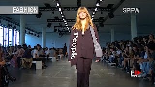 COTTON PROJECT Sao Paulo Fashion Week N°43   Fashion Channel