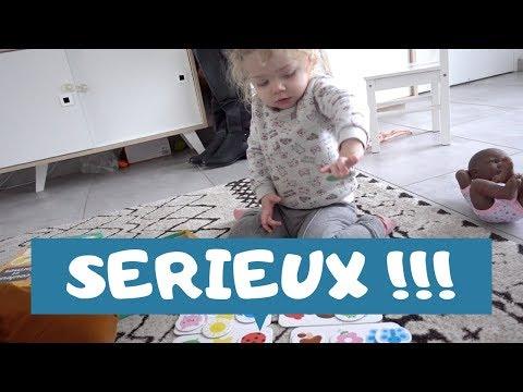 J'Y CROIS PAS ! - ALLO MAMAN 29.01