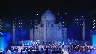 Yanni  - Tribute - Taj Mahal, India