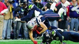 Did the Patriots Julian Edelman Get a Concussion in the Super Bowl?