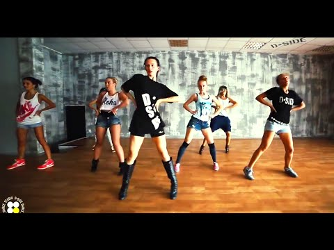 Toni Braxton - Please | Jazz-funk choreography by Olga Zholkevska | D.side dance studio