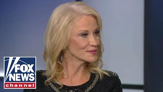 Kellyanne Conway on Senate trial: 24 hours for each side is not sufficient