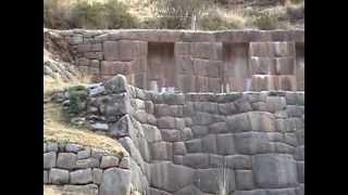 Tipon - Cusco Perú