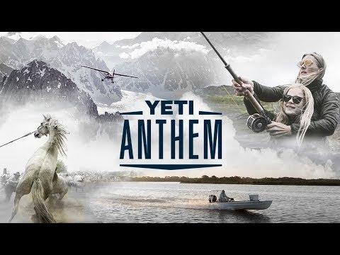 YETI Anthem