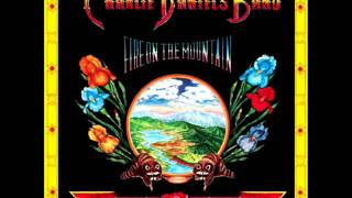 The Charlie Daniels Band - Long Haired Country Boy.wmv