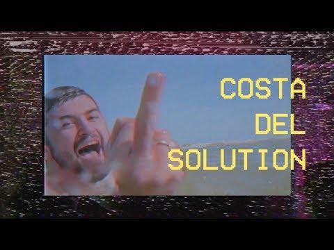 Seán McGowan - Costa Del Solution [Official Video]