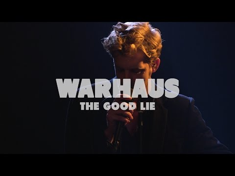 Warhaus - The Good Lie | Live at Music Apartment