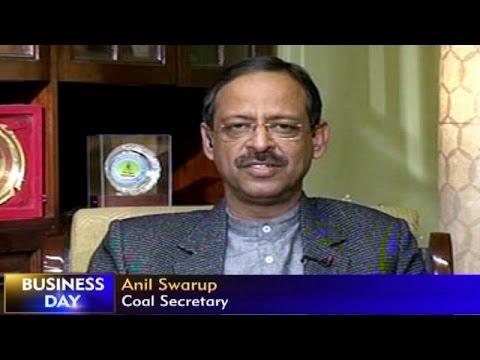 Coal Secretary Anil Swarup Says Coal India's Divestment In Focus