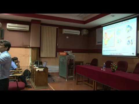 Invited Talk - Sivananda Pai, IMD, Pune