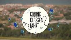 Samsung Coding Klassenfahrt: Wangerooge