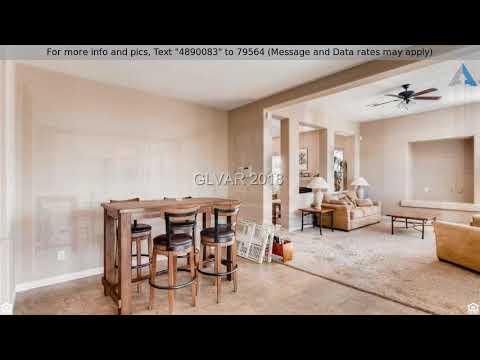 Priced at $345,000 - 2017 NAVASOTA Court, North Las Vegas, NV 89031