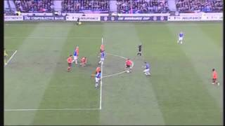 Scottish League Cup Final 2008: Rangers vs Dundee United