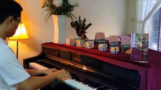 Rồi từ khi đổi thay - Piano Cover - Nguyen Huyen Vu