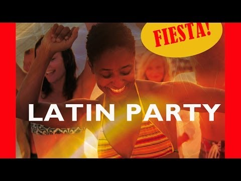 Fiesta : Best Latin Party