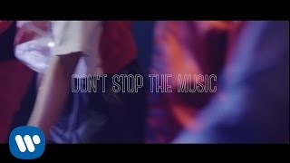 Tofubeats Don't Stop The Music Feat.森高千里 / Chisato Moritaka Official Mv