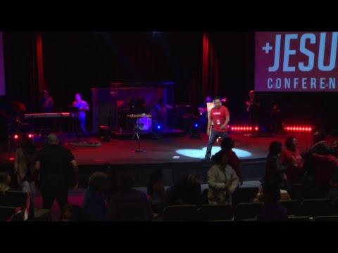 Mas Jesus -1 | August 11, 2017 | T8:00 | New Life Church