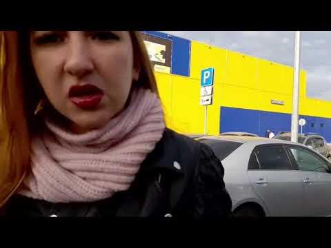 СтопХам выявление - Псевдо-инвалидов у гипермаркета ЛЕНТА И неадекватная полицейская из Крыма