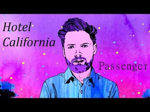 Hotel California - Passenger (Audio)
