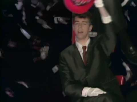 Pet Shop Boys - Opportunities (Let's Make Lots of Money) (Ve