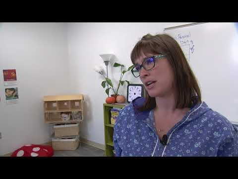 Teacher of the Week: Siray Abbey - Gladys Wood Elementary School