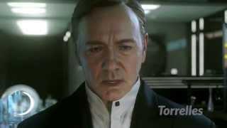 Tráiler oficial de Call of Crysis™: Titanfall Warfare