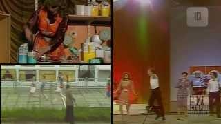 Молодёжное советское телевидение