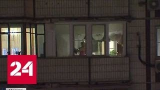 Два мальчика выпали с 16 этажа в двух домах на востоке Москвы