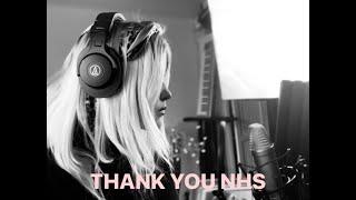 NHS TRIBUTE - Hero - Mariah Carey - Reigns Cover