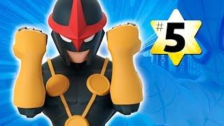 Прохождение Disney Infinity 2.0 Человек паук #5 Нова