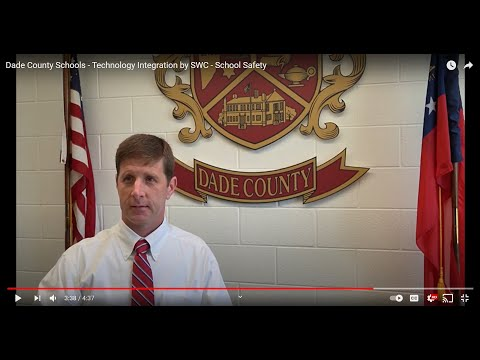 Dade County Schools - Technology Integration By SWC - School Safety