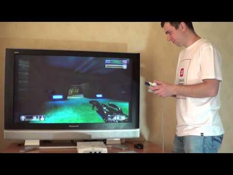 [Игры Dreamcast] Быстрый взгляд на Unreal Tournament
