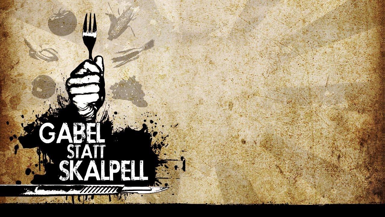 Gabel Statt Skalpell Online Stream