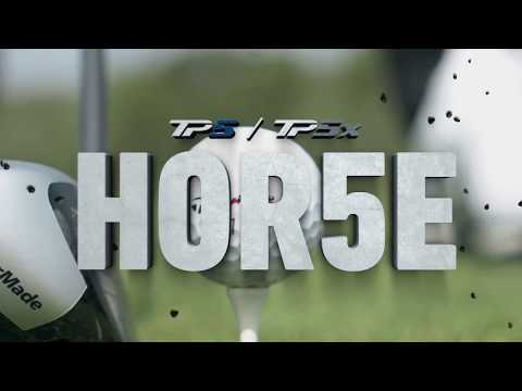Jason Day vs. Dustin Johnson - HOR5E