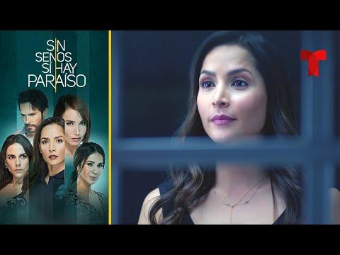 Without Breasts There is Paradise 2 | Episode 11 | Telemundo English