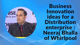 Business Innovation Ideas for a