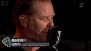 Metallica - Damage Inc. (Live, Gothenburg July 3. 2011) [HD]
