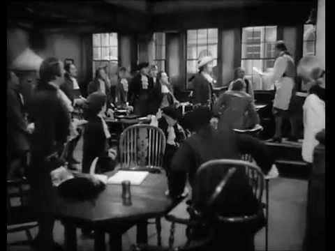 Lloyds of London - 1936 - Simon Spaniard