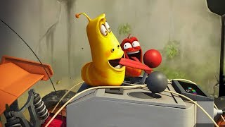 larva - toy car  cartoons for children  larva full movie  larva cartoon  larva official