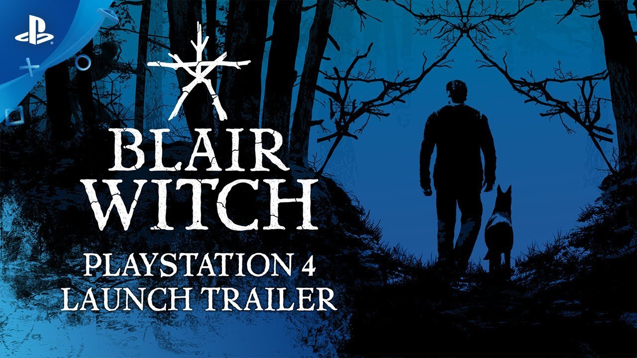 Blair Witch - Launch Trailer | PS4