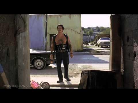 Gorgeous & Sexy Antonio Banderas Singing & Playing Guitar Sexy Music Video - Desperado