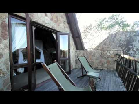 Big Cave Camp | Matobo Hills N.P. | Zimbabwe | Expert Africa