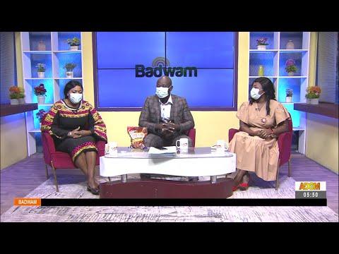 Badwam Newspaper Review on Adom TV (15-9-21)