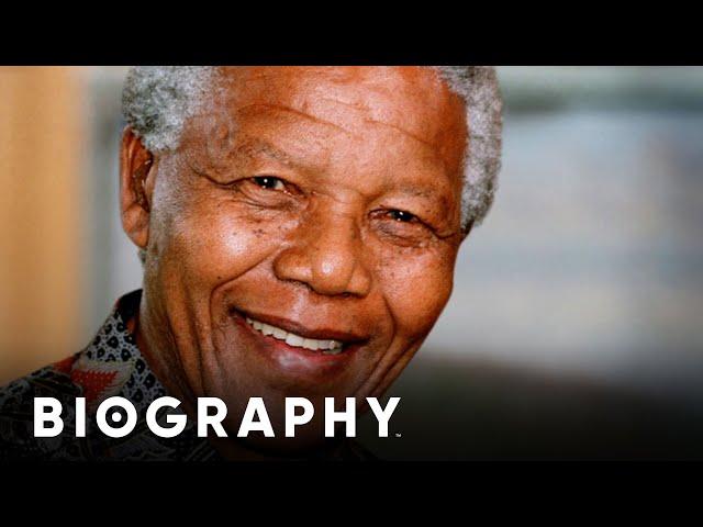 Nelson Mandela, Anti-Apartheid Activist and World Leader | Biography